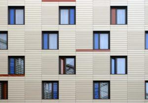 Low Energy Modular Buildings