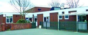 ELe Hoylake Holy Trinity School