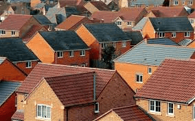 Why is there a housing shortage in the U.K?