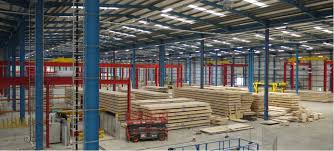 Legal and General Homes 51,000 m2 Factory