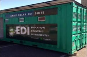 ELe Solar Classroom