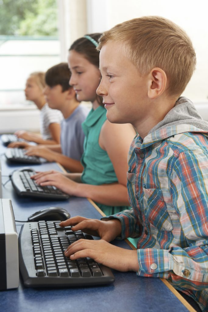 Low Energy Computing for Schools