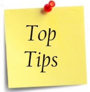 top energy saving tips