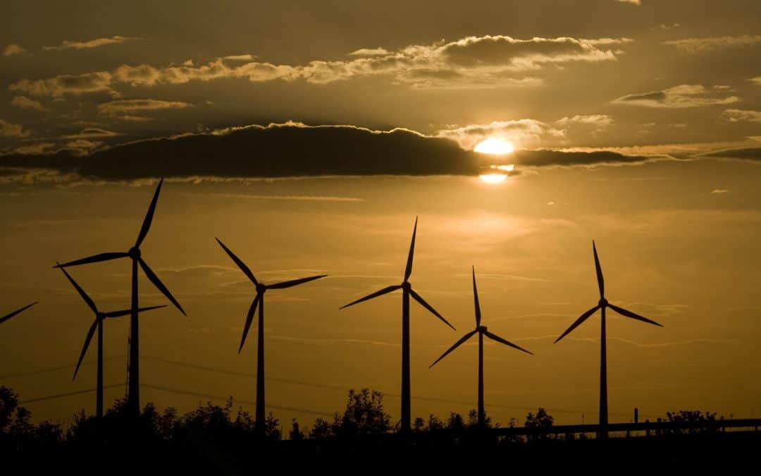 The most energy efficient countries in the world