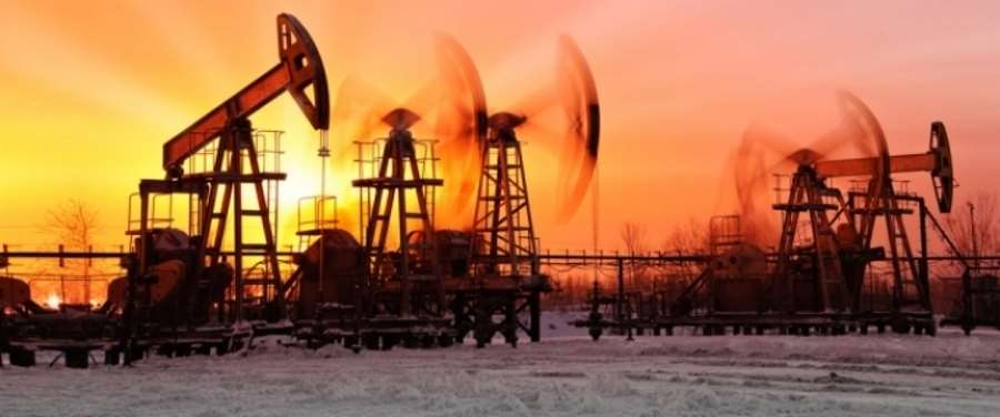 Modern Fossil Fuel Extraction Affect Planet
