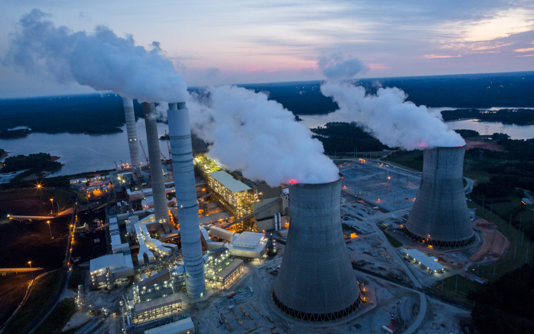 How does modern Fossil Fuel Extraction affect our planet?