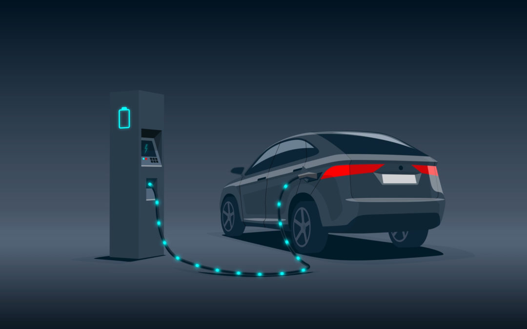 Is there about to be an Electric Vehicle revolution?