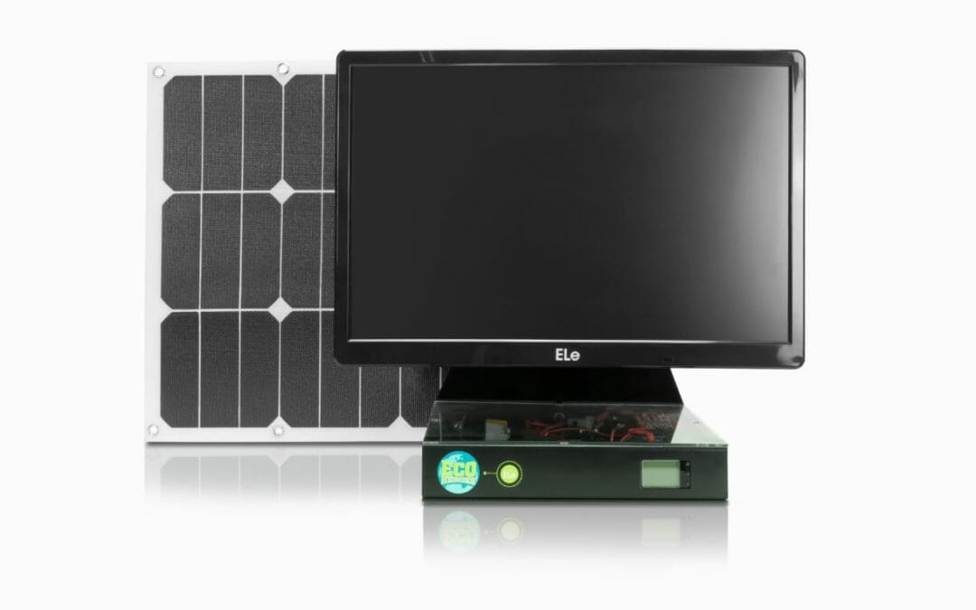 FREE SolarPC for Schools with every new Energy Contract