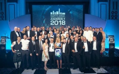 Winners 2018 Northwest Regional Construction Awards