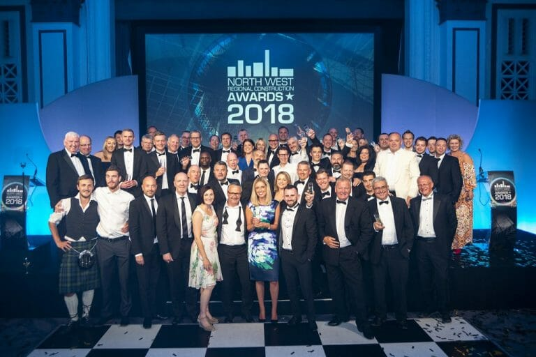 Winners 2018 Northwest Regional Construction Awards