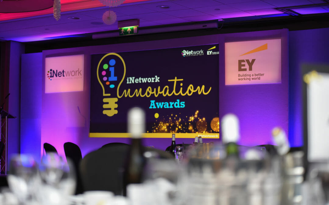 ELe is 2018 Winner of iNetwork Partner Excellence Award